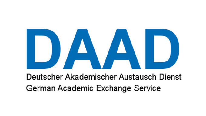 DAAD Logo Supplement