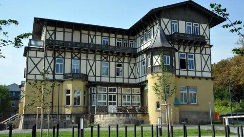 Institut für Psychologie in Jena
